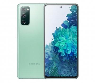 Samsung Galaxy S20 FE 256GB Dual Sim Zielony