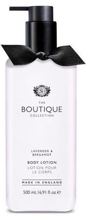 Grace Cole Boutique Body Lotion balsam do ciała Lavender & Bergamot 500ml 58882-uniw