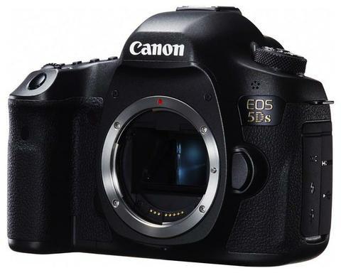 Opinie o Canon EOS 5Ds inne zestawy