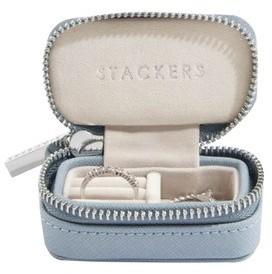 Stackers Kosmetyczka Travel Mini Stackers dusky blue 75339