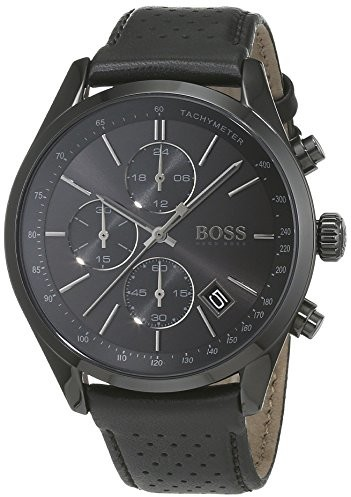 Hugo Boss Hugo Boss męska bransoletka zegarek 1513474 1513474