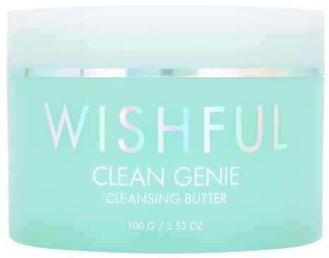 WISHFUL Clean Genie Cleansing Butter  Masło do demakijażu