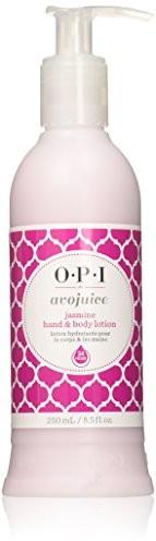 OPI hand & Body Lotion AVO soku Jasmin 250 ML 0619828106155