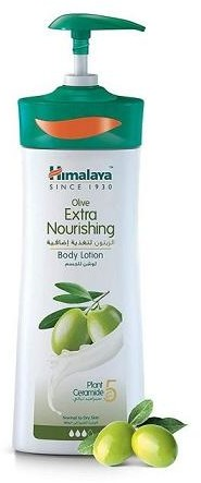 Himalaya Olive Extra Nourishing Body Lotion 400ml
