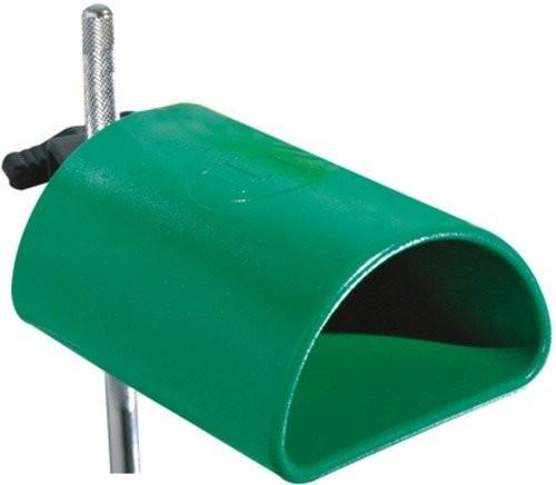 Latin Percussion LP860462 blok z niskim skokiem zielony LP860462