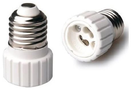 INQ Przejściówka/adapter z gniazda INQ OR120, E27 na GU10