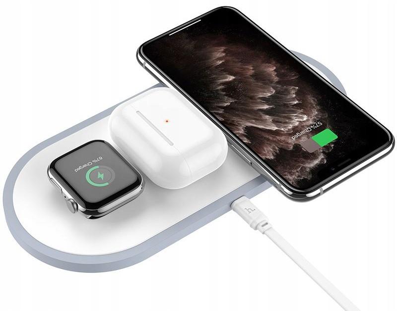Apple Ładowarka Indukcyjna Do Iphone Watch/airpods
