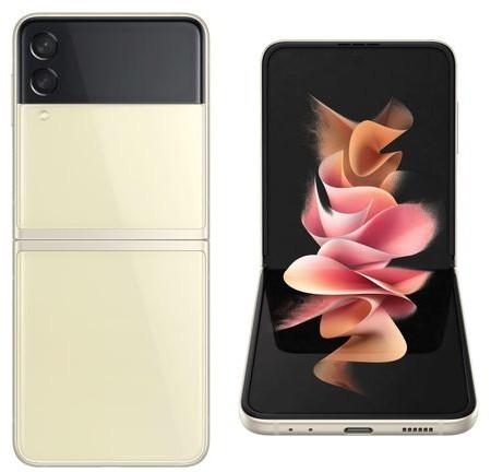 Samsung Galaxy Z Flip 3 5G 256GB Beżowy