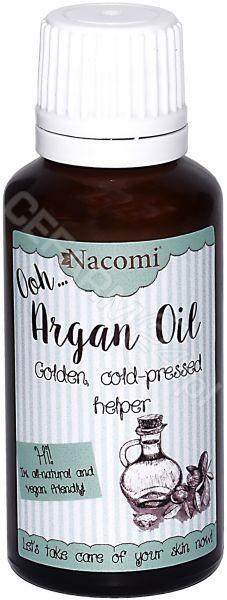 Nacomi F.P.U.H KAMIL olej arganowy 30 ml