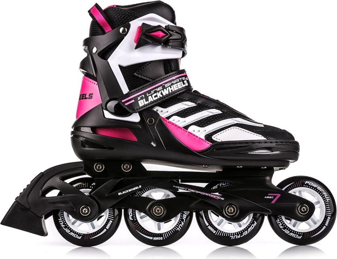 Blackwheels Pink