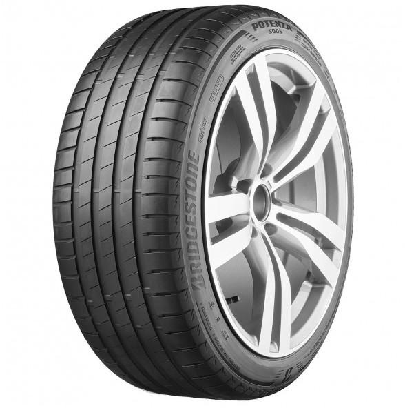 Bridgestone Potenza S005 255/40R20 101Y