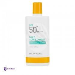 Holika Makeup Sun Cream SPF50 lekki krem przeciwsłoneczny do twarzy 50ml