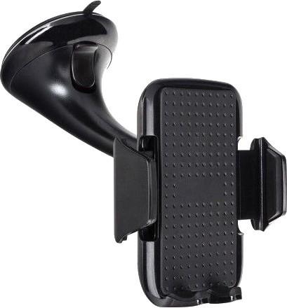 XQISIT Car Holder Smart Phone Czarny 14944