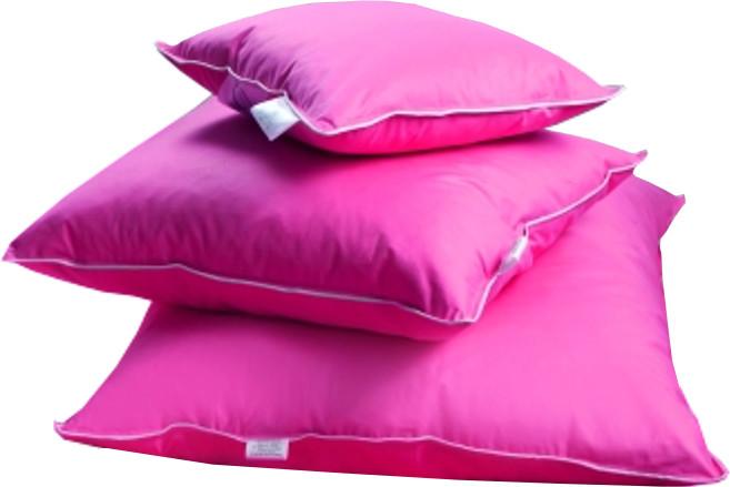 Animex Poduszka trzykomorowa z pierza BOSSANOVA BASIC Rozmiar poduszki 70x80 Rodzaje wsypów Ecru | Darmowa dostawa | Raty