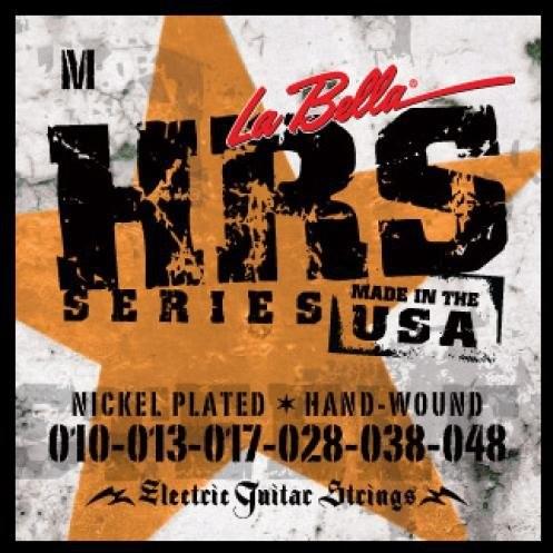 LaBella HRS-M struny do gitary elektrycznej