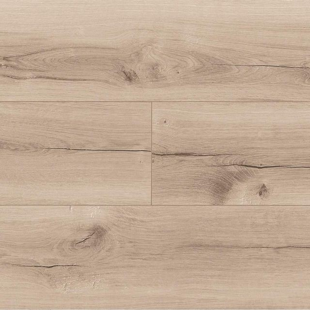 ROOM FLOORING Panel podłogowy laminowany DĄB APOLONIA AC4 8 mm ROOM FLOORING