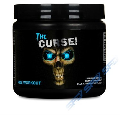 Cobra Labs The Curse! 250g (The Curse 250g)
