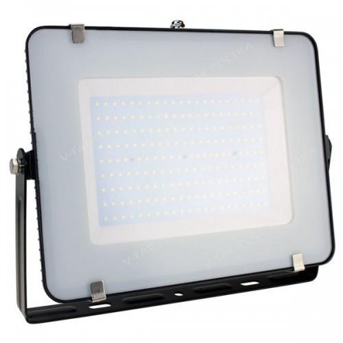 V-TAC Naświetlacz lampa zewnętrzna 200W SAMSUNG LED V-TAC VT-200-B