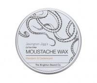 Brighton Beard Brighton Beard wosk do wąsów Mandarynka i Drzewo cedrowe 30ml