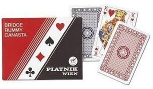 Piatnik Karty Standard 2797