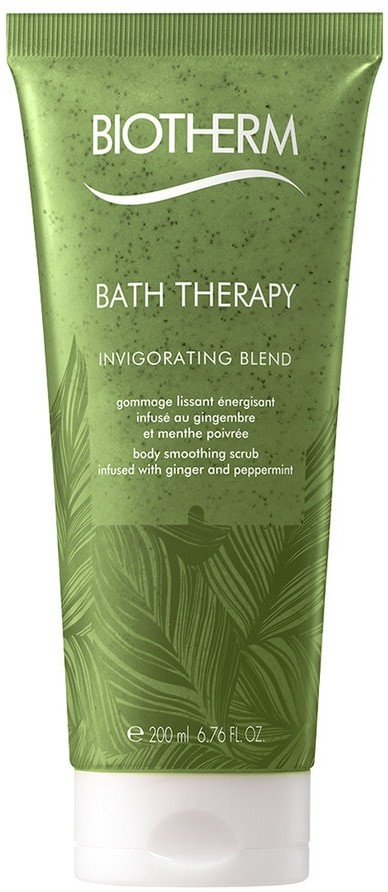 Biotherm Bath Therapy Invigorating Scrub BLO Dla Pań 200 ml