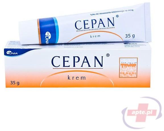 Unia CEPAN 35 g