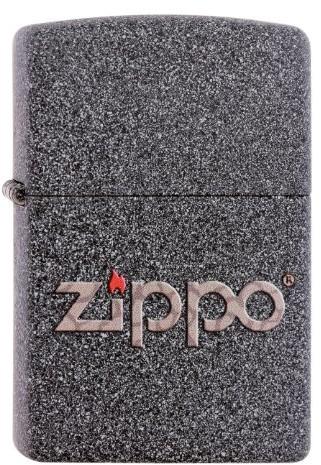 Zippo 2.003.088zapalniczek Snake Skin logoCollection 2013 2.003.088