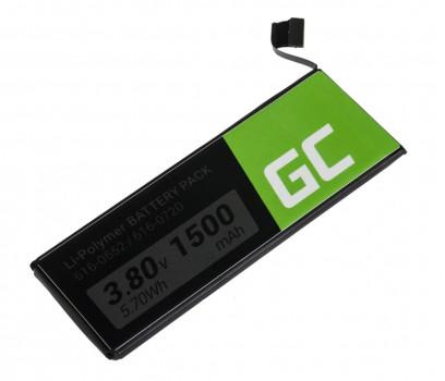 Green Cell Bateria akumulator do iPhone 5S Apple 1560mAh 3.7V BP31