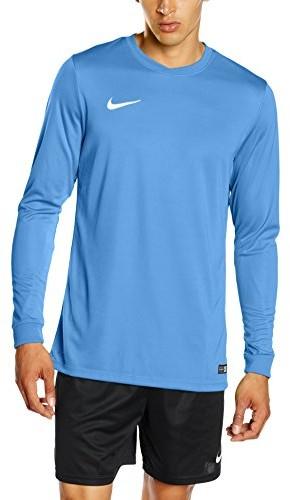 Nike Park VI koszulka męska z długim rękawem, niebieski, XL 725884-412
