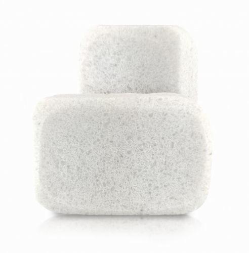 Zdrowie natury Mydło solne peelingujące 250 g - sól Kłodawska KS10