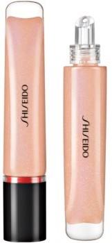 Shiseido Shimmer GelGloss połyskujący błyszczyk do ust o dzłałaniu nawilżającym odcień 02 Toki Nude 9 ml