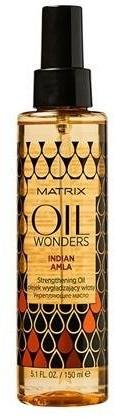 Matrix Oil Wonders Indian Ampla olejek wygładzający 150ml