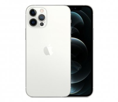 Apple iPhone 12 Pro 256GB 5G Srebrny