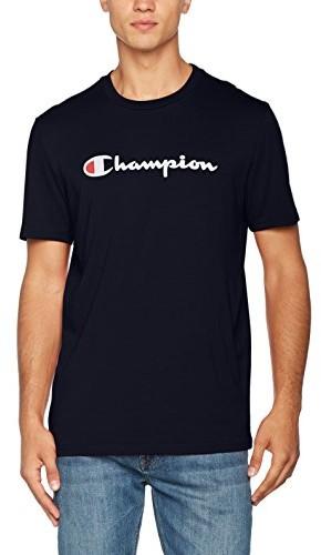 Champion Crew narożny T-Shirt męski-institutionals -  xl 209829_F17-BS501