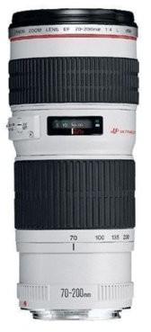 Canon EF 70-200mm f/4.0 L USM (2578A009AA)