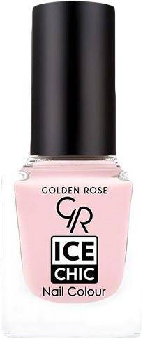 Golden Rose Ice Chic Nail Colour Lakier do Paznokci 06 10,5 ml