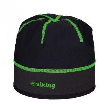 Viking Czapka PALMER 215/16/2016 rozmiar 58 kolor zielony