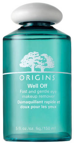 ORIGINS Well Off Fast And Gentle Makeup Remover - Płyn do demakijażu