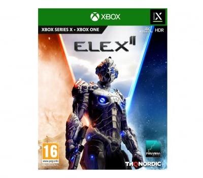 Elex 2 (GRA XBOX SERIES X)