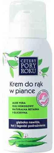 PHARMA-C-FOOD Krem do rąk w piance 100 ml