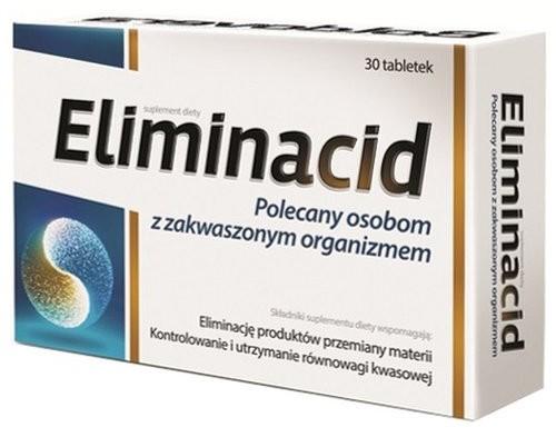 Aflofarm Eliminacid x30 tab. ID-14981