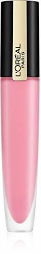 PARIS L'Oréal Rouge Signature nr 109 Savor, ultra-lekka i wysoko pigmentowana pomadka do ust, matowe wykończenie, utrzymuje się przez 24 h, 7 ml