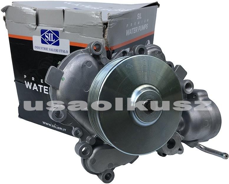 SIL Pompa wody Lancia Thema 3,0 CRD PA1597