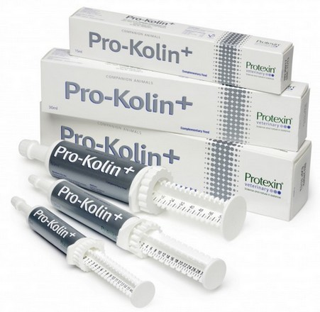 Pro-Kolin Protexin Veterinary Shipper 30ml