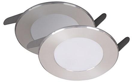SMART LIGHT SMART Light 2X LED lampy do montażu pod 1,8W, 2X 95LM, ciepłe, białe światło 7000.005