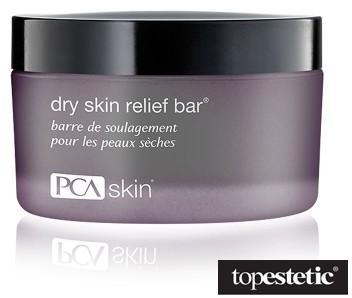 PCA Skin Dry Skin Relief Bar Preparat oczyszczający do skóry suchej i odwodnionej 92 ml
