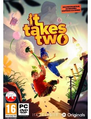 It Takes Two (GRA PC)