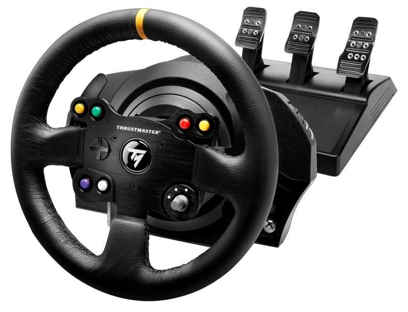 Thrustmaster TX Racing Wheel Leather Edition XONE/PC