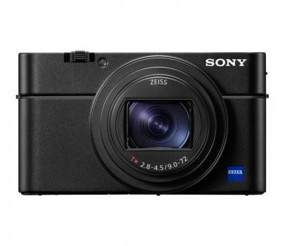 Sony Cyber-shot DSC-RX100 VI czarny