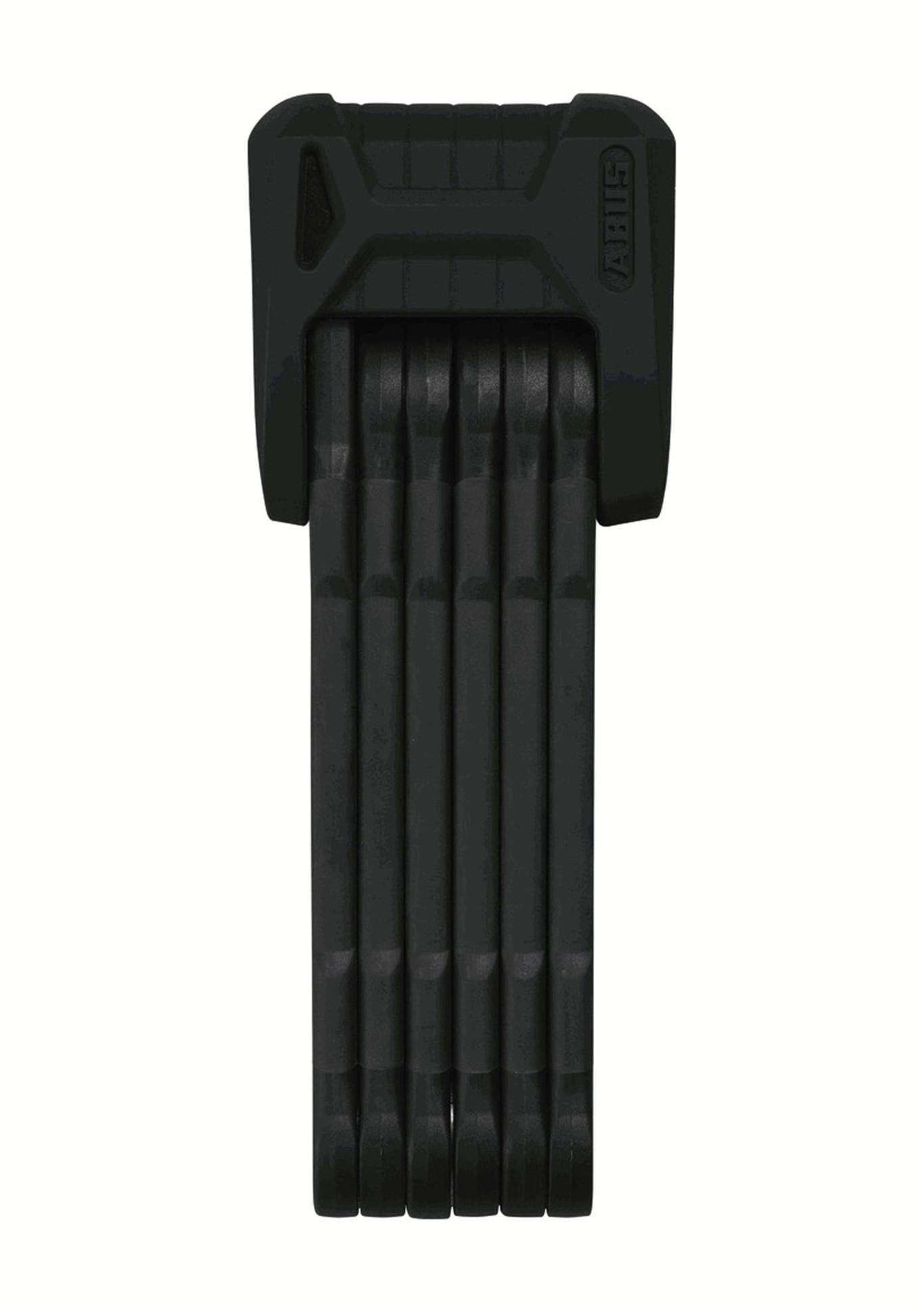 Abus Zapięcie Bordo Granit X-Plus 6500 czarny / Rozmiar: 85 cm / Wersja zestawu: 2 klucze